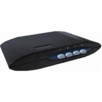 COMMUTATEUR HDMI MANUEL 4 VOIES