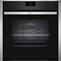 FOUR MULTIFONCTION NEFF PYROLYSE 71L A INOX