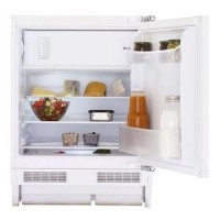 REFRIGERATEUR TABLE TOP  BEKO 123L (105L/18L) A+