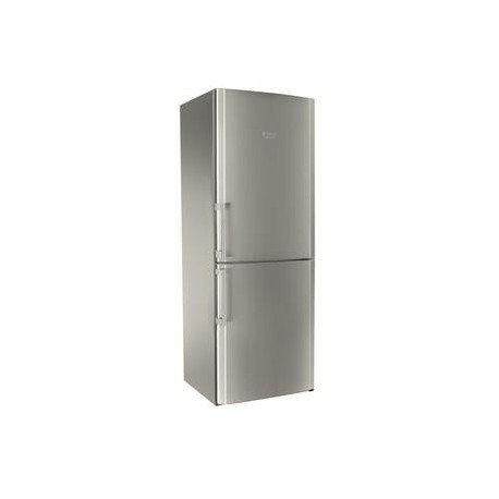 refrigerateur combi hotpoint 450l 302 148 70 cm nofrost a inox ged planet menager. Black Bedroom Furniture Sets. Home Design Ideas