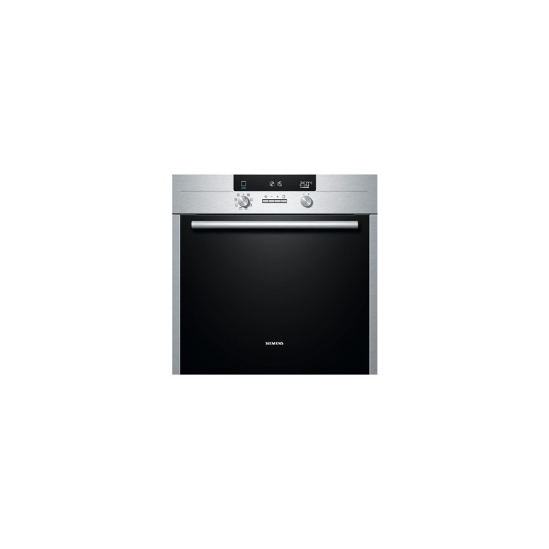 FOUR MULTIFONCTION SIEMENS PYROLYSE 65L PORTE FROIDE A30%