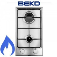PLAQUE DOMINO GAZ BEKO INOX