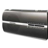 RADIO GRUNDIG FM/LW/LW MOKA