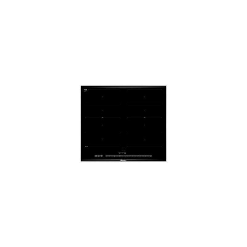 plaque induction bosch flexinduction 4f noire ged planet menager. Black Bedroom Furniture Sets. Home Design Ideas
