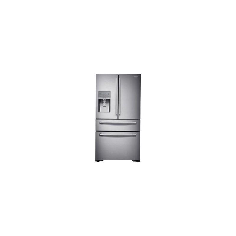 REFRIGERATEUR MULTIPORTES SAMSUNG L SODA STREAM A - Refrigerateur multi portes samsung