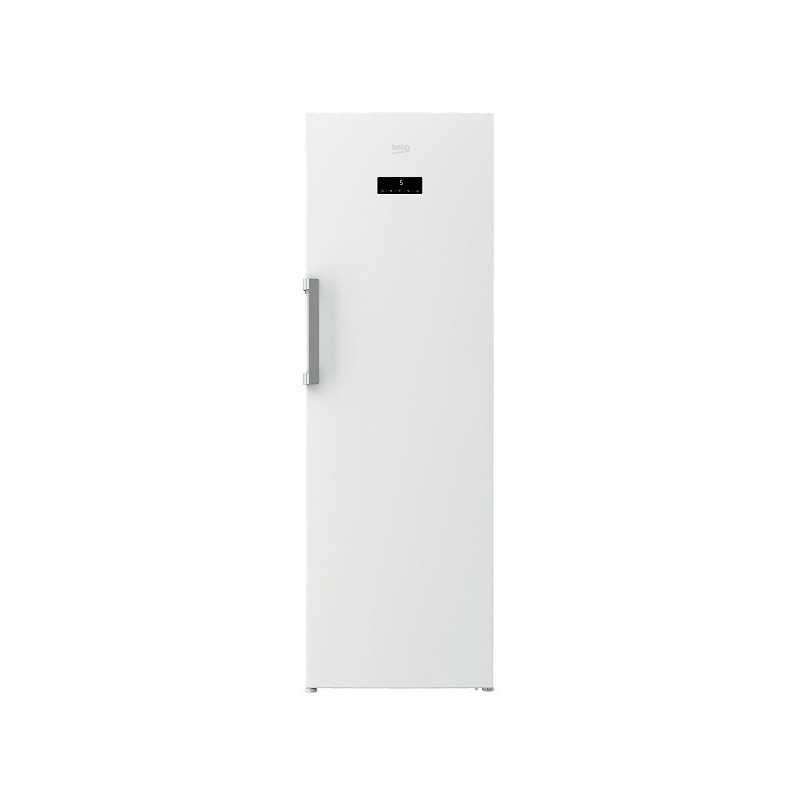 Congelateur armoire beko 275l no frost a ged planet menager - Congelateur armoire no frost ...