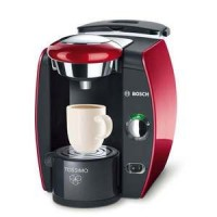 MACHINE A CAFE MULTI BOISSONS TASSIMO BOSCH