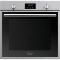 FOUR MULTIFONCTION HOTPOINT PYROLYSE 59 L