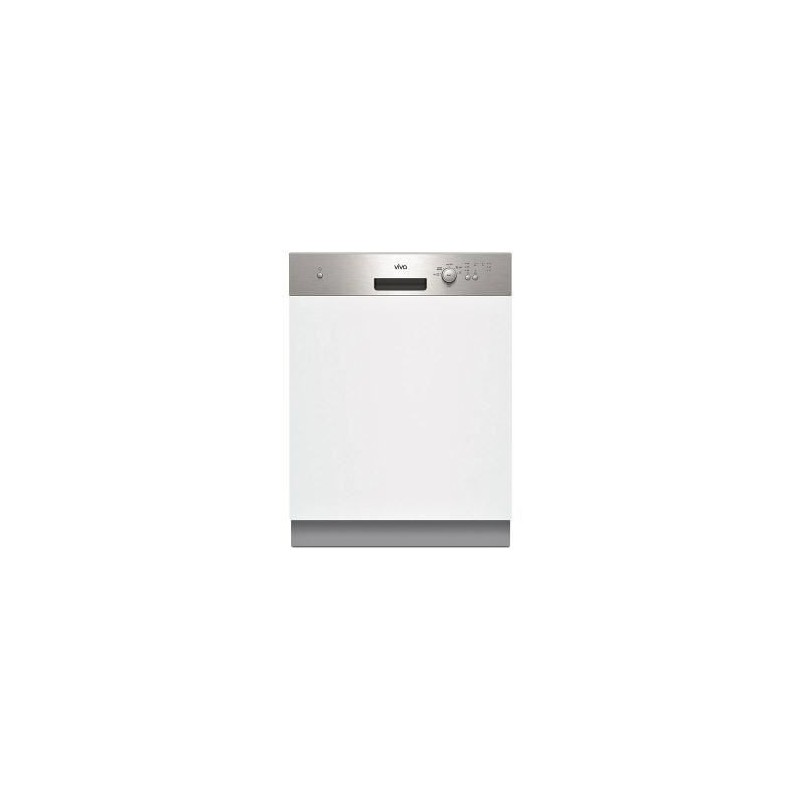 lave vaisselle viva 12 cvts 12l 48db a inox ged. Black Bedroom Furniture Sets. Home Design Ideas