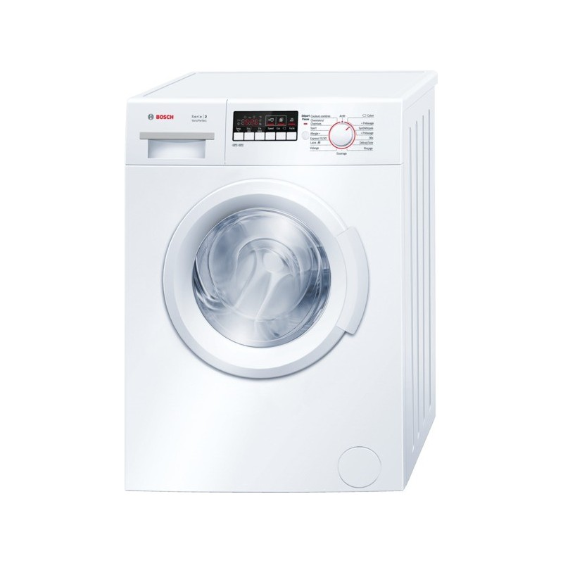 lave linge front bosch 6 kg 1200t a ged planet menager