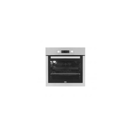 FOUR MULTIFONCTION BEKO CATALYSE 71L A INOX ANTI TRACE