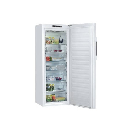 Congelateur armoire whirlpool 350l no frost a ged planet menager - Congelateur armoire no frost ...