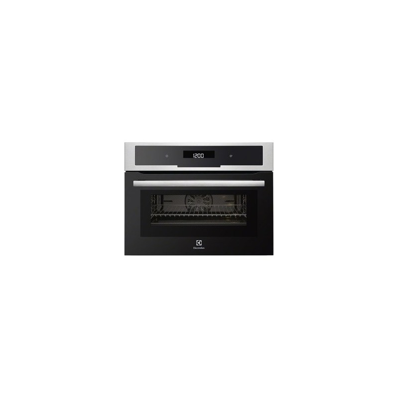 micro ondes combi 45 cm electrolux 43l3000w inox ged planet menager. Black Bedroom Furniture Sets. Home Design Ideas