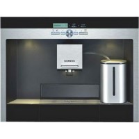MACHINE A CAFE 45 CM SIEMENS 19 BARS 1100W INOX/VERRE