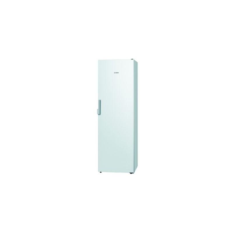 congelateur armoire bosch 237l nofrost a autonomie 19h. Black Bedroom Furniture Sets. Home Design Ideas