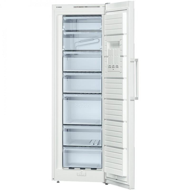 Congelateur Armoire Bosch 220l A Autonomie 24h Ged