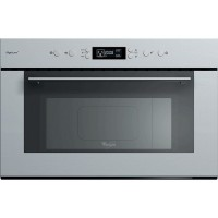 MICRO ONDES 38 CM GRIL WHIRLPOOL 31L 1000W
