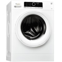 LAVE LINGE FRONT WHIRLPOOL 8 KG 1400T A+++B