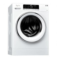 LAVE LINGE FRONT WHIRLPOOL 12 KG 1400 TRS A+++-50%