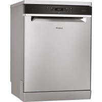 LAVE VAISSELLE WHIRLPOOL 14 CVTS 44 DB A++ INOX