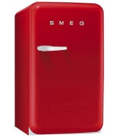 REFRIGERATEUR TABLE TOP SMEG 114L (101L + 13L 4*) STATIQUE  A+
