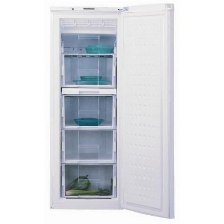 congelateur armoire beko 157l no frost a autonomie 16h ged planet menager. Black Bedroom Furniture Sets. Home Design Ideas