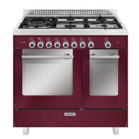 CENTRE DE CUISSON GLEM 5 GAZ MULTIFOUR(67L+41L) CATALYSE B RUBY