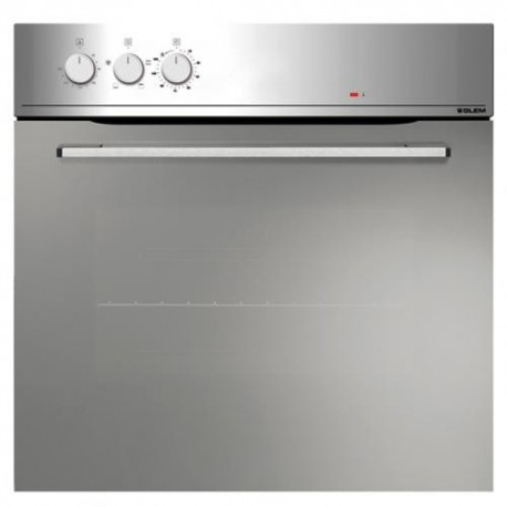 FOUR GLEM EMAIL LISSE NETTOYAGE MANUEL 59L A INOX
