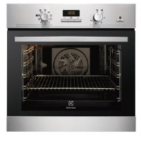 FOUR MULTIFONCTION ELECTROLUX CATALYSE 72L A INOX ANTI TRACE