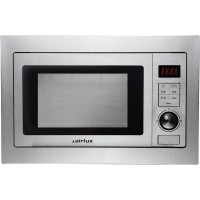 FOUR MICRO ONDES  38CM AIRLUX 900W 25L INOX