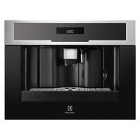 MACHINE A CAFE ELECTROLUX 45CM 1350W 15 BARS INOX ANTI TRANCE