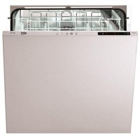 LAVE VAISSELLE BEKO FULL INTEGRABLE 13CVTS 44DB A++A