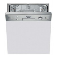 LAVE VAISSELLE HOTPOINT 14 CVTS 41DB A++A BANDEAU INOX