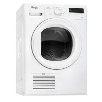SECHE LINGE FRONT WHIRLPOOL CONDENSATION 8KG BB