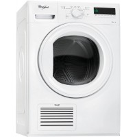 SECHE LINGE FRONTAL WHIRLPOOL CONDENSATION 9KG B