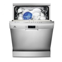 LAVE VAISSELLE ELECTROLUX 13CVTS 45DB 11L A+AA SILVER