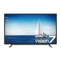 TVC LED 140 CM GRUNDIG UHD FRANSAT SMART TV NOIR ET SILVER