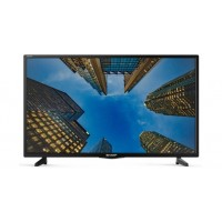 "TVC LED SHARP  32"" HDTV"