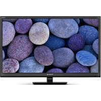 "TVC LED SHARP 24"" 100HZ"