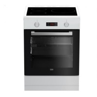 CUISINIERE BEKO 50CM FOUR CATALYSE 3 F INDUCTION