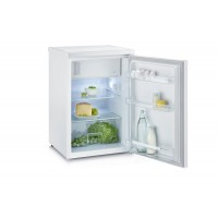 REFRIGERATEUR TABLE TOP SEVERIN 119 L (105L + 14L) STATIQUE A++ BLANC