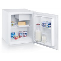 REFRIGERATEUR SP SEVERIN 42L(36L+6L) STATIQUE A++ BLANC