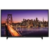 TVC LED 122 CM UHD FRANSAT SMART TV