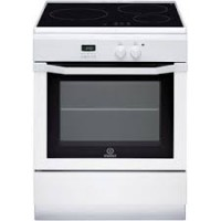 CUISINIERE INDUCTION INDESIT FOUR CATALYSE  59L BLANC