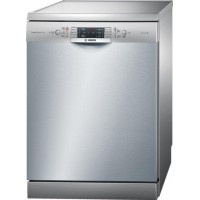 LAVE VAISSELLE BOSCH 14 CVTS 40 DB 9,5L A++A SILVER INOX