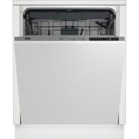 LAVE VAISSELLE BEKO FULL INTEGRABLE 15 CVTS 44 DB A++