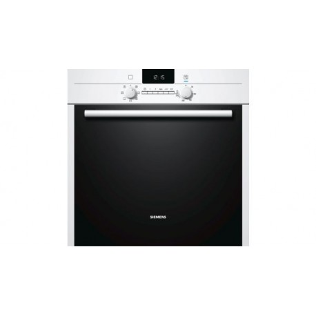 Four Multifonction Siemens Ecoclean 67l A 20 Blanc Ged Planet