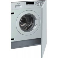 LAVE LINGE FRONT WHIRLPOOL 6 KG 1000T A++AC