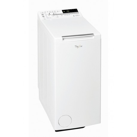 LAVE LINGE TOP WHIRLPOOL 7 KG 1200T A+++-30%