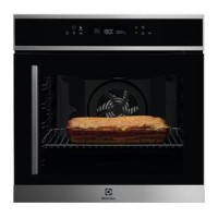 FOUR MULTIFONCTIONS ELECTROLUX PYROLYSE 68L A+ INOX